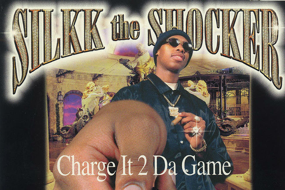Silkk the Shocker Drops 'Charge It 2 Da Game' - Today in Hip