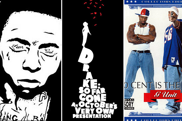 18 Classic Hip-Hop Mixtapes That You Can Stream Right Now - XXL