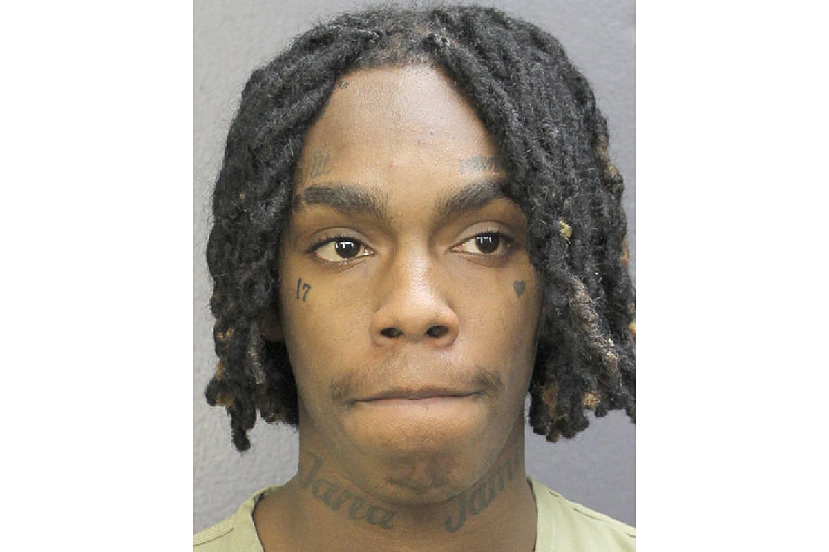 Here's a Timeline of YNW Melly's Legal Troubles - XXL