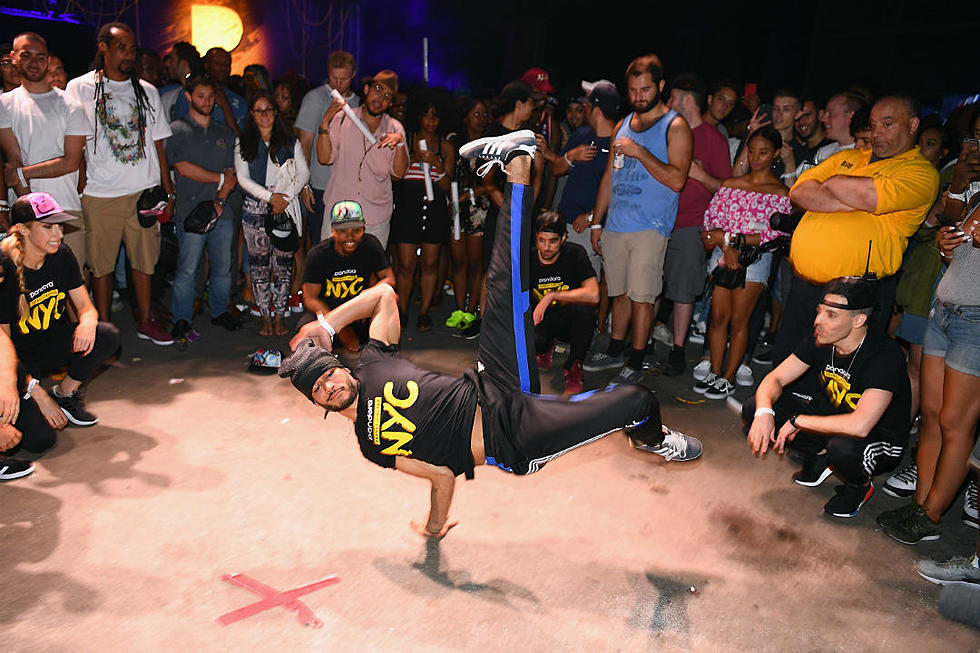 Breakdancing Proposed as Olympic Sport for 2024 Games - XXL