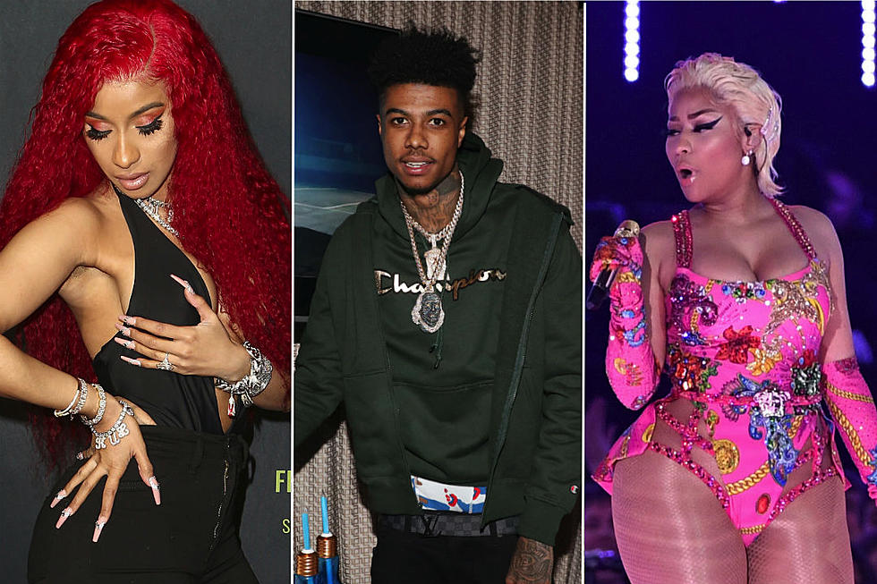 11 Bust-Down-Friendly Remixes to Blueface's