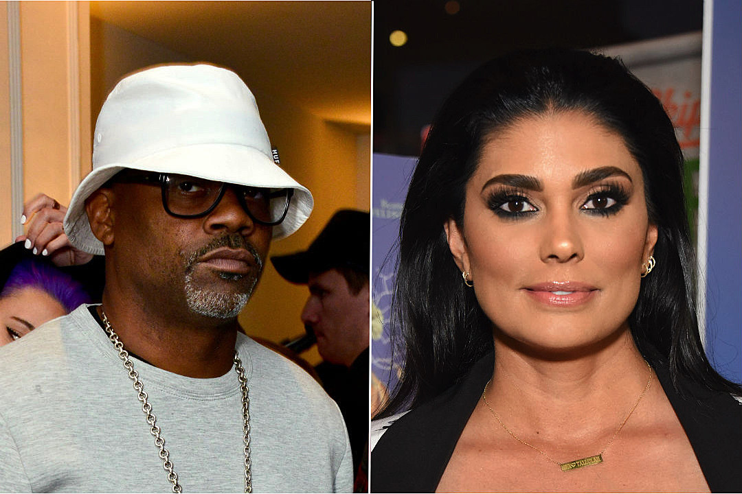 Dame Dash to Turn Himself In to Police Over Child Support