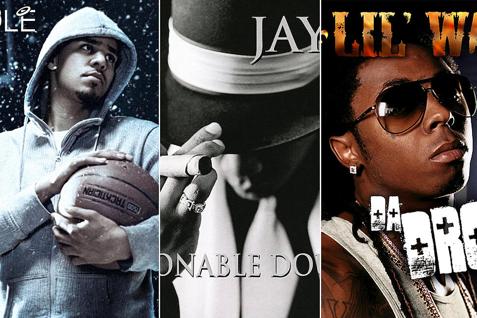 28 Rappers Who've Killed Jay-Z's