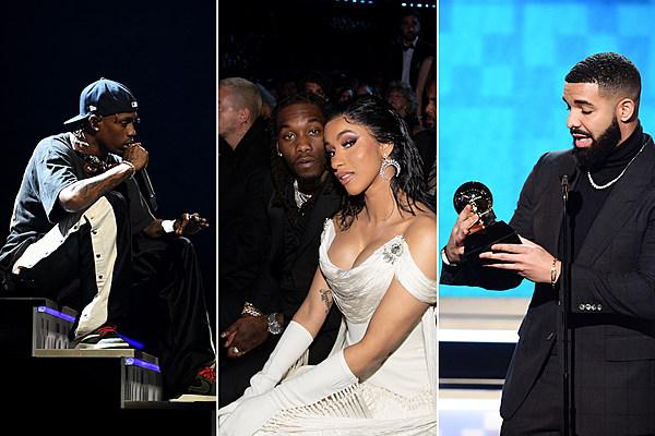 Grammys 2019 Performances Ranked Worst To Best | Billboard