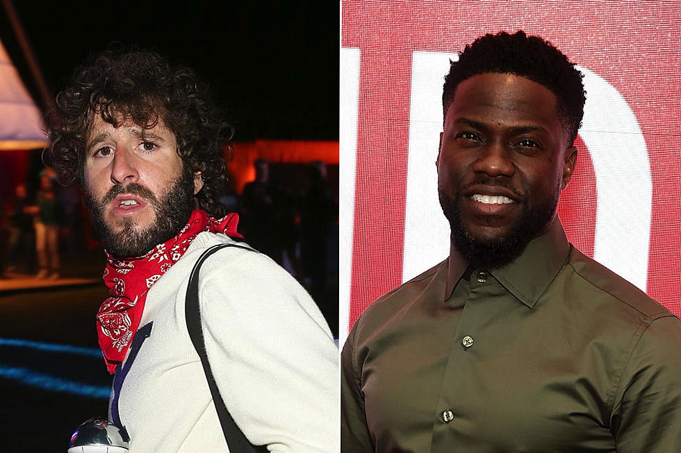 Lil Dicky's Kevin Hart-Produced TV Series Gets Picked Up - XXL