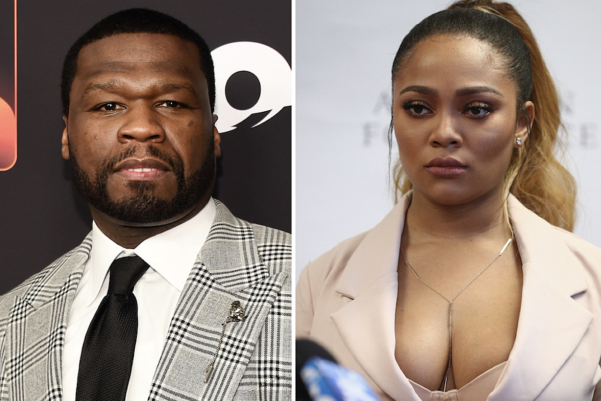 50 Cent Video Porno 50 cent posts video of teairra mari getting served legal