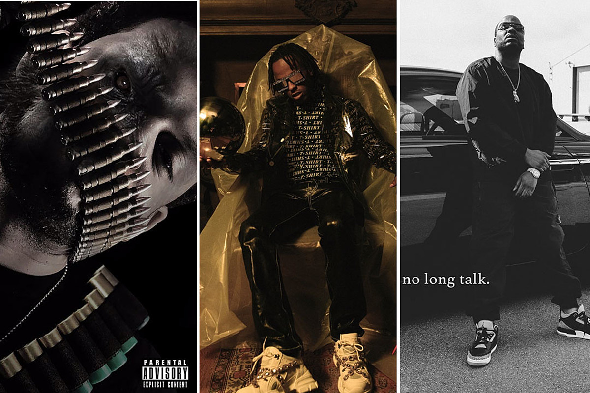 Rich The Kid, Don Trip, Baka and More: New Projects This Week - XXL