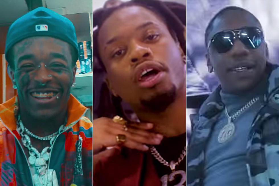 Lil Uzi Vert, Denzel Curry, Q Money and More: Videos This