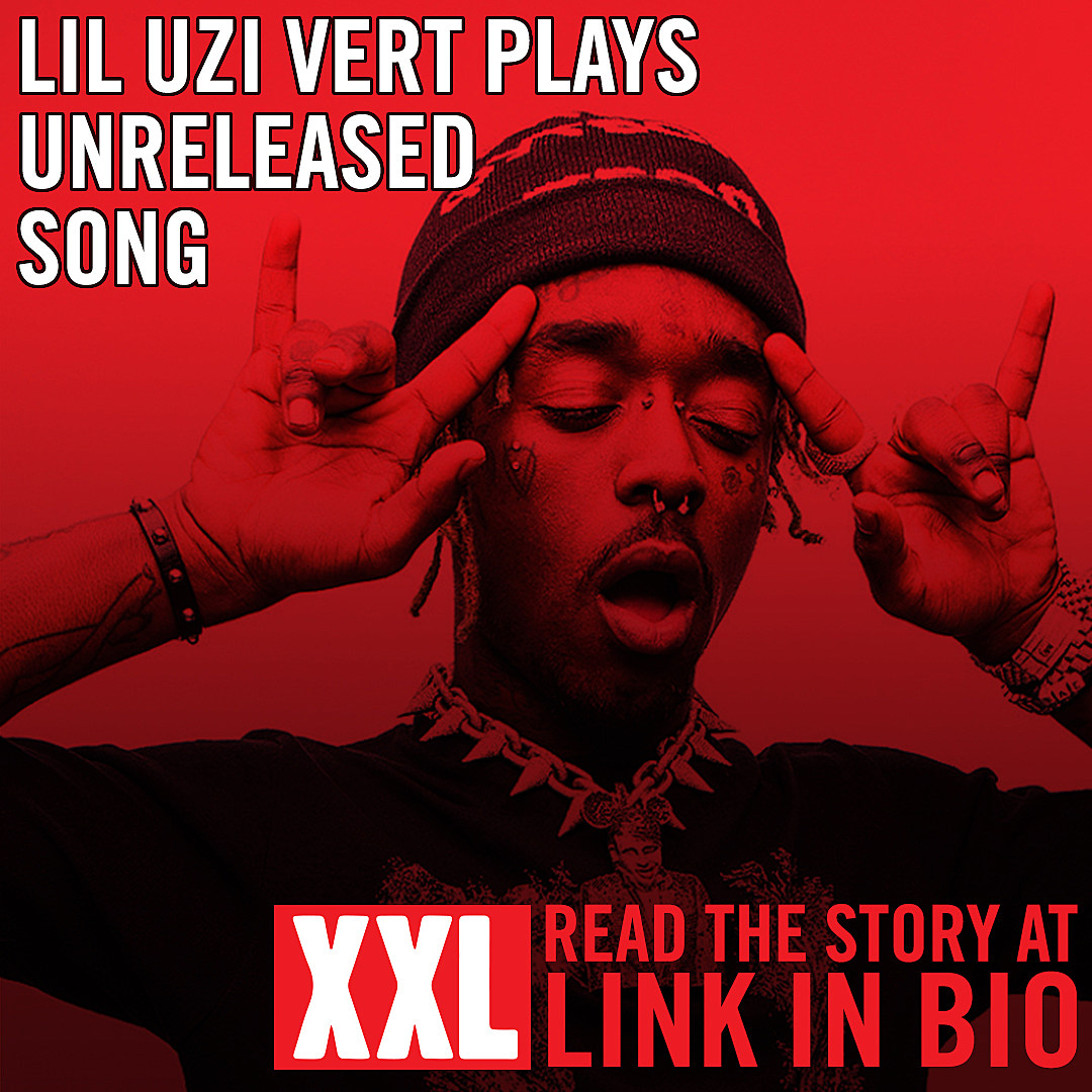 Lil Uzi Vert Plays Unreleased Song: Listen - XXL
