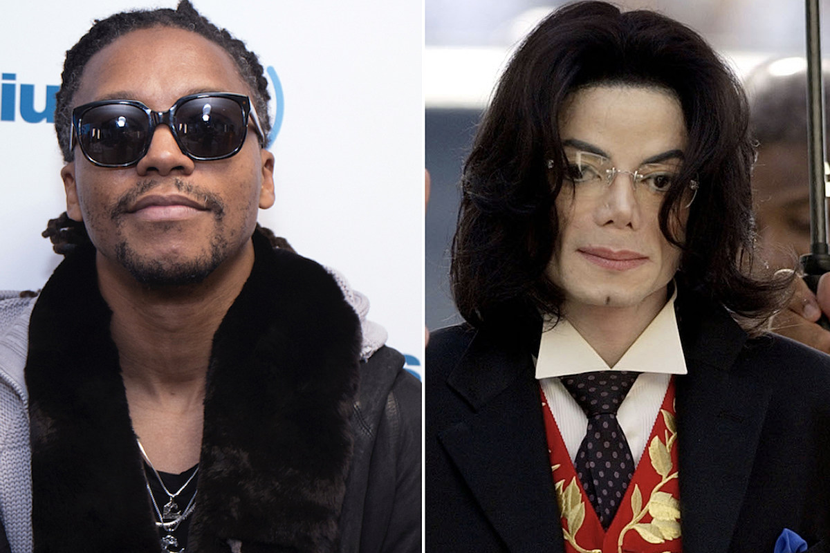 Lupe Fiasco: Listening to Michael Jackson Isn't Pedophile ...