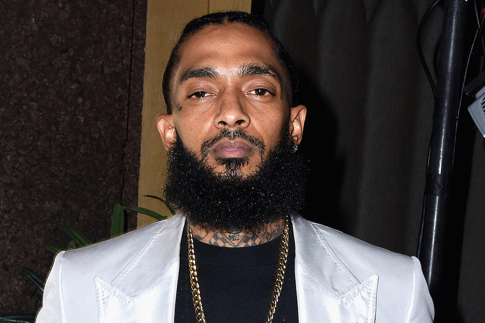 Report: Nipsey Hussle Dead at 33 After Being Shot Multiple