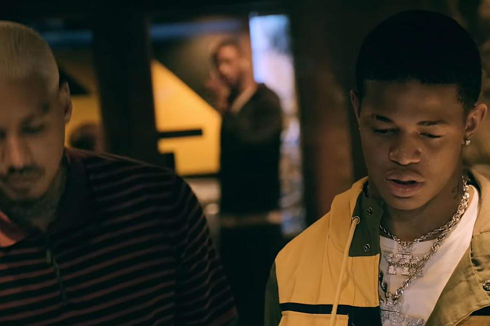 Def Jam Unloads 'Undisputed' Docuseries Episode One, New