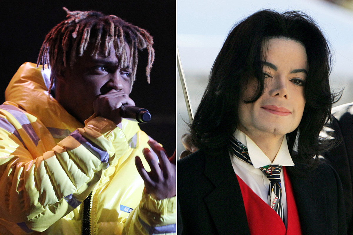 Juice Wrld Wants People to Let Michael Jackson's Legacy Stand - XXL