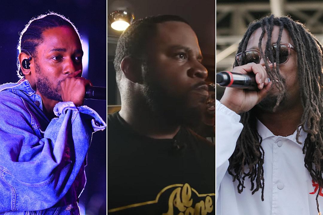 Report: Battle Rapper Tech 9 Dies - XXL