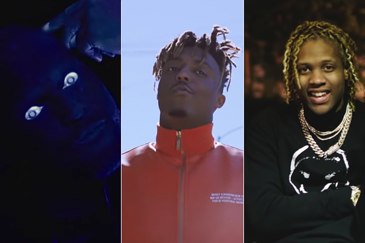 ScHoolboy Q, Juice Wrld, Lil Durk and More: Videos This Week - XXL