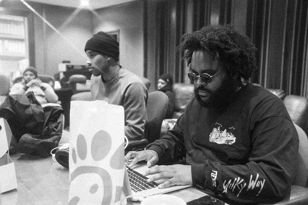 An Oral History of Dreamville's Rap Camp Recording Sessions