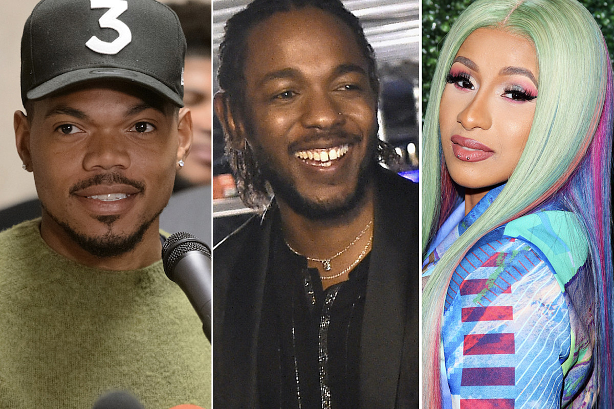 43753da7be97 29 Most Anticipated Hip-Hop Albums of Summer 2019 - XXL