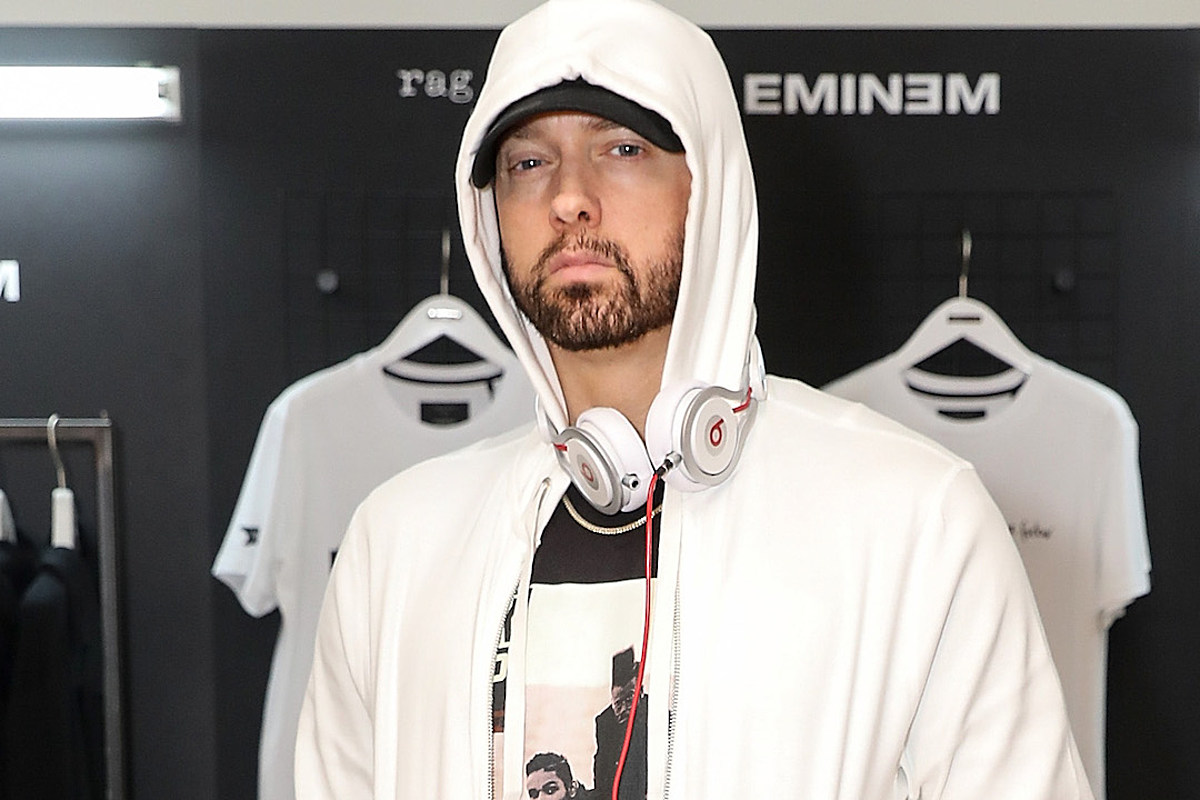 Stan Added to Merriam-Webster Dictionary Thanks to Eminem - XXL