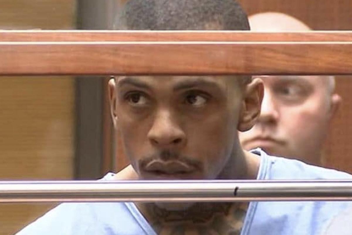Report: Nipsey Hussle Murder Suspect Pleads Not Guilty - XXL Oj Simpson Not Guilty Plea