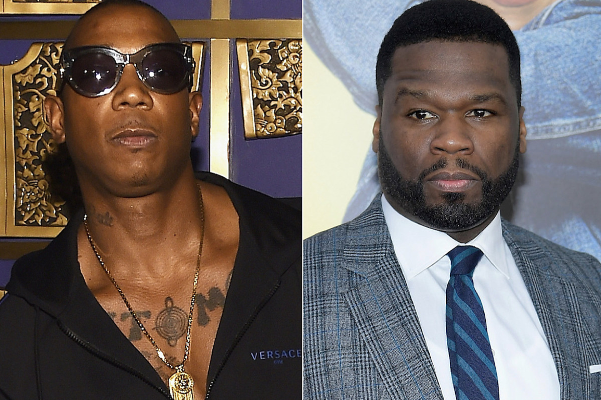 412d9c706a Ja Rule Calls 50 Cent a Parasite - XXL