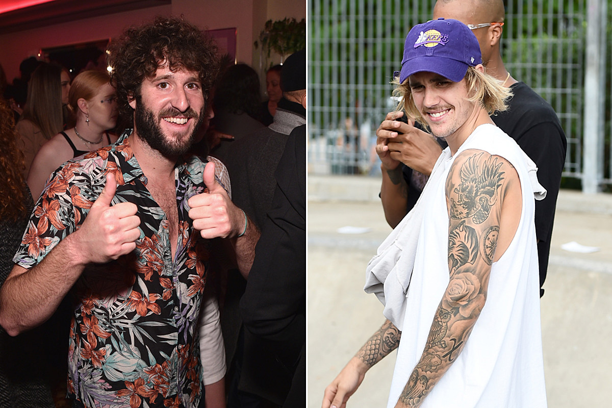 Report: Lil Dicky Is Dropping a New Song With Justin
