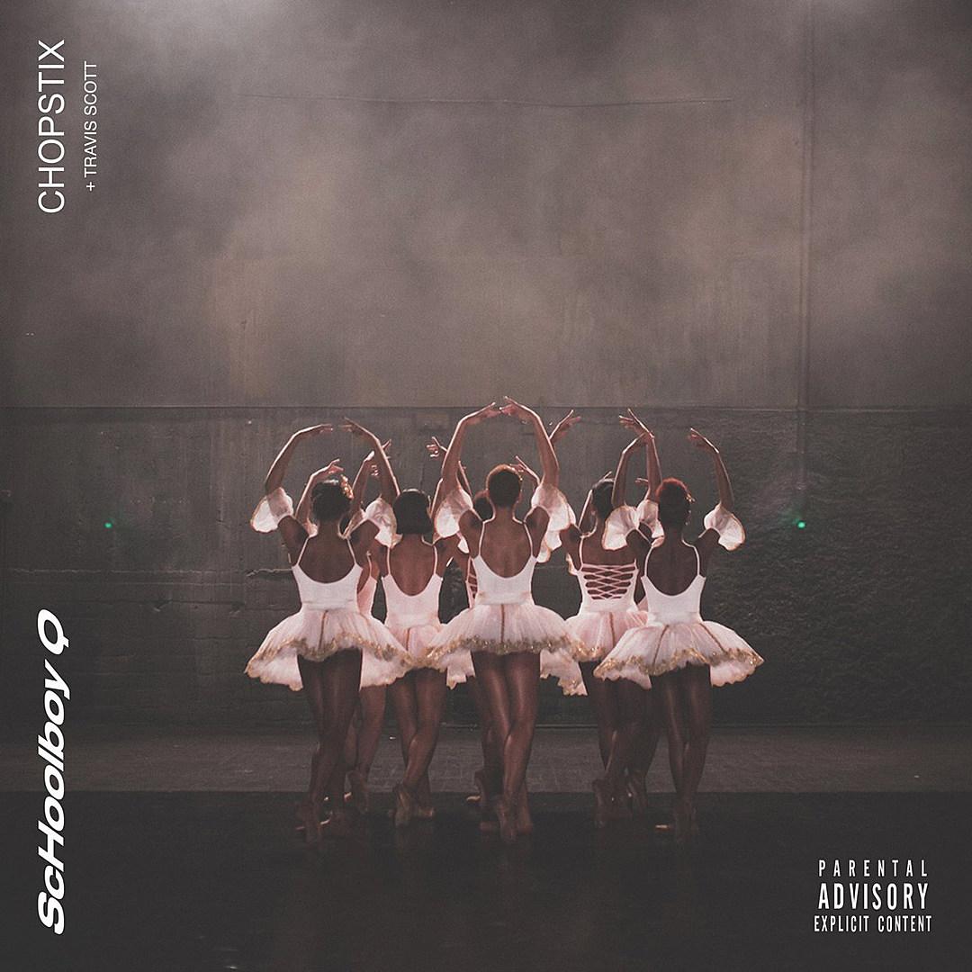 ScHoolboy Q Drops New Song