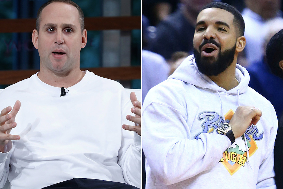 0b321b5c 76ers Co-Owner Jokes About Drake Curse - XXL