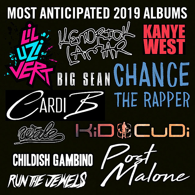 29 Most Anticipated Hip-Hop Albums of Summer 2019 - XXL