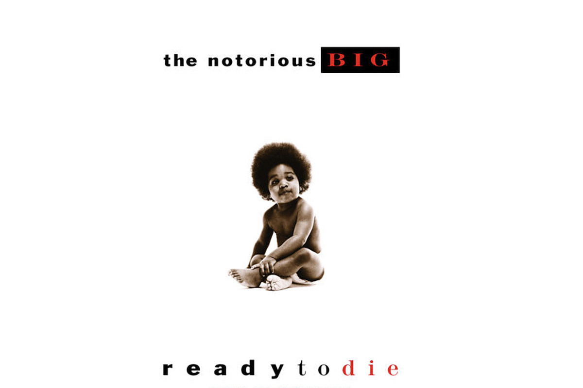 Here S The Baby From Biggie S Ready To Die Cover Looks Like Now Xxl