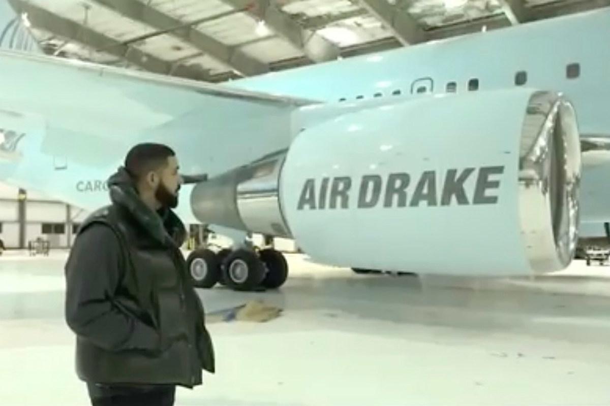Image result for air drake