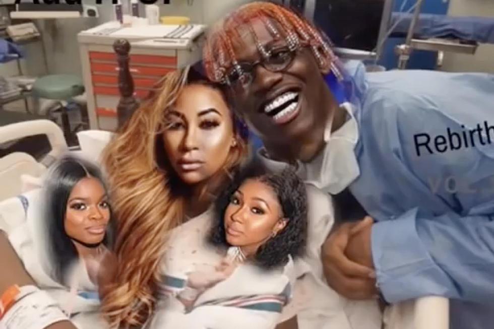Hazel-E Drops City Girls Diss Track, Yung Miami Responds