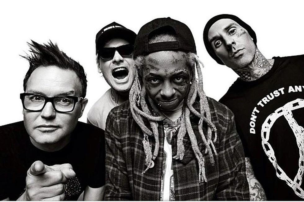 "Lil Wayne, Blink-182 Drop ""What's My Age Again?/A Milli"" - XXL"