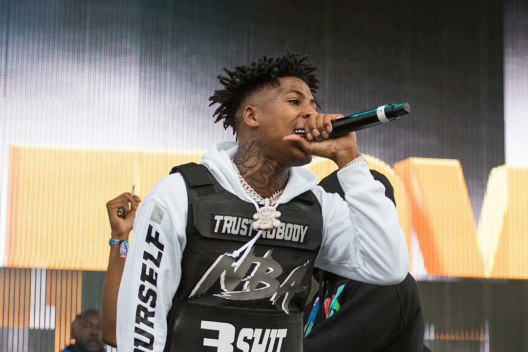Report YoungBoy Never Broke Again Involved in Fatal