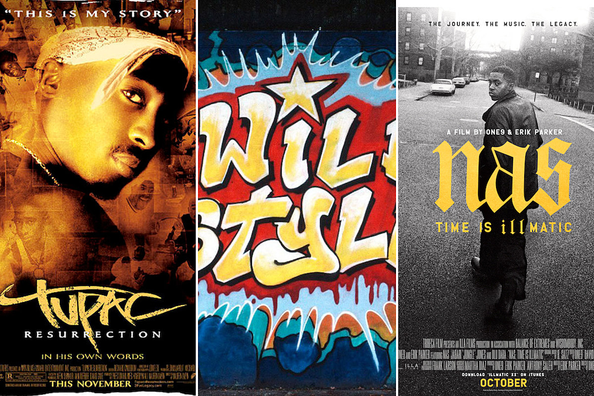 3d7320ff6936 29 of the Greatest Hip-Hop Documentaries of All-Time - XXL