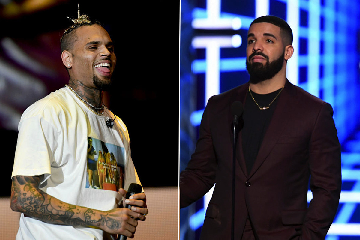 Chris Brown and Drake Song Snippet Surfaces: Listen - XXL