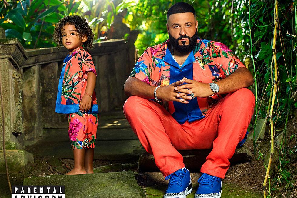 DJ Khaled 'Father of Asahd' Album: 20 of the Best Lyrics - XXL