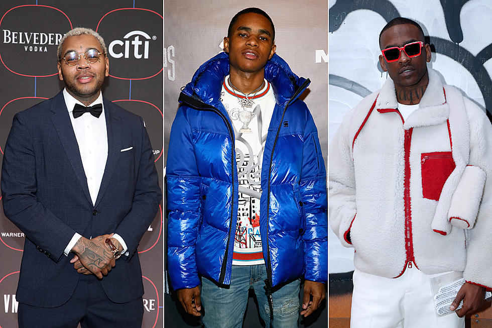 Kevin Gates, YBN Almighty Jay, Skepta and More: Bangers This