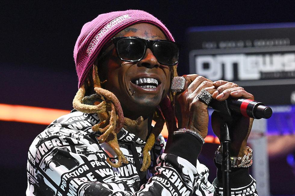 7c754974500e Lil Wayne Cancels Rolling Loud Set - XXL