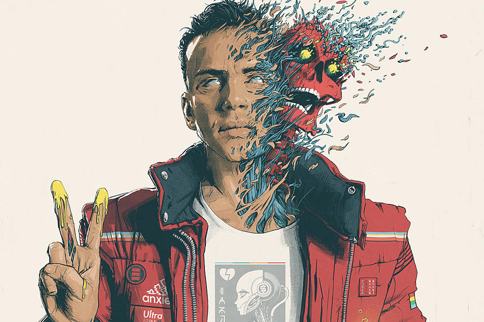 Logic to Release New Album in Two Days - XXL