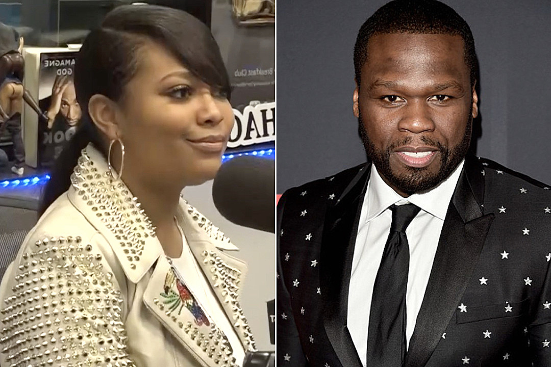 feaec7f7c51b LeBron James Urges 50 Cent to Re-Release  Power of the Dollar  - XXL