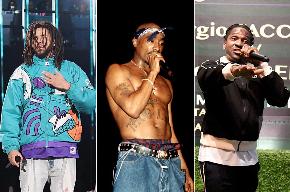 Tupac Songs Played at Royal Wedding After-Party, Says Idris Elba - XXL