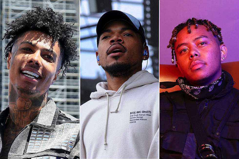 July 2019 New Music Releases - XXL