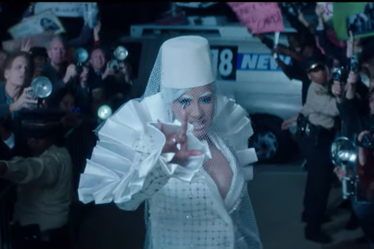 Cardi B Releases Nsfw Press Music Video Xxl