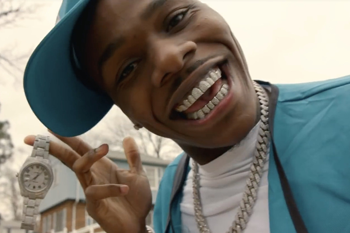 Dababy S Quot Suge Quot Becomes His First Billboard Hot 100 Top 10