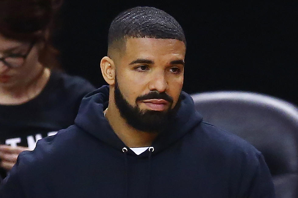 Bay Area Radio Station Bans Drake Until the End of NBA