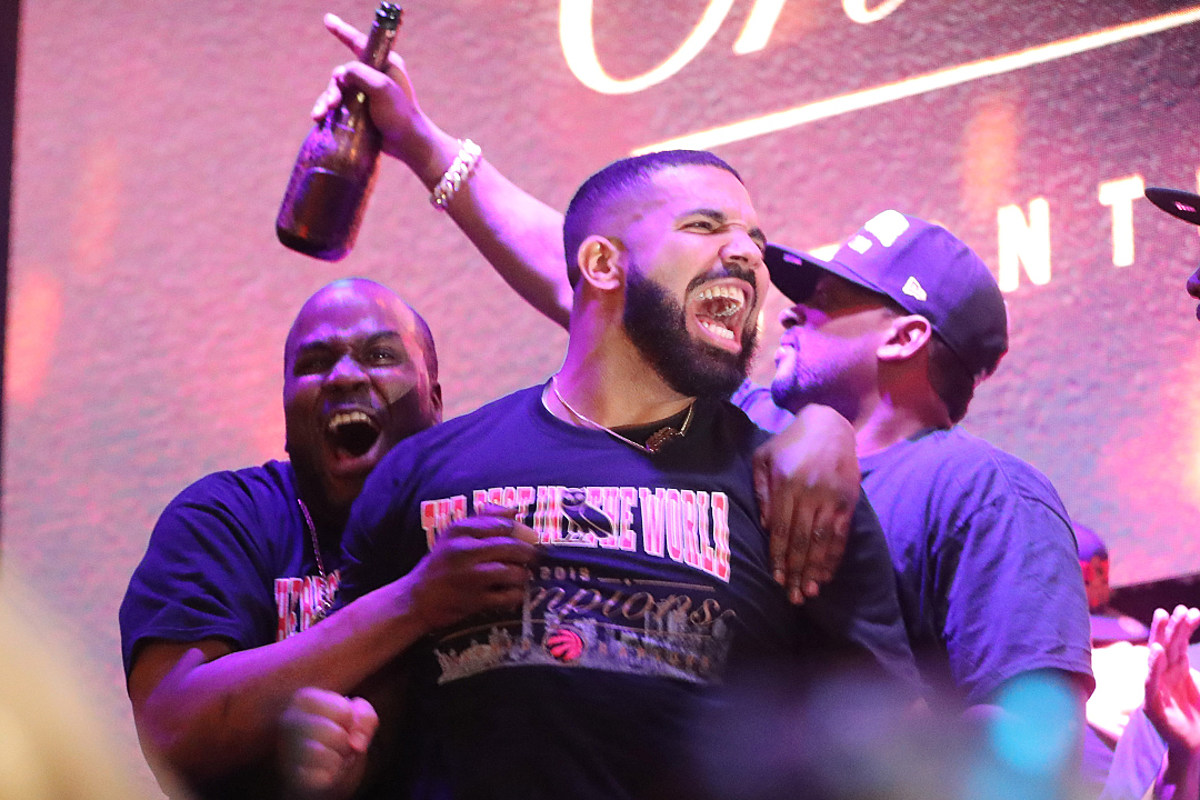 Drake Goes No  1 With Album of Previously Released Songs - XXL