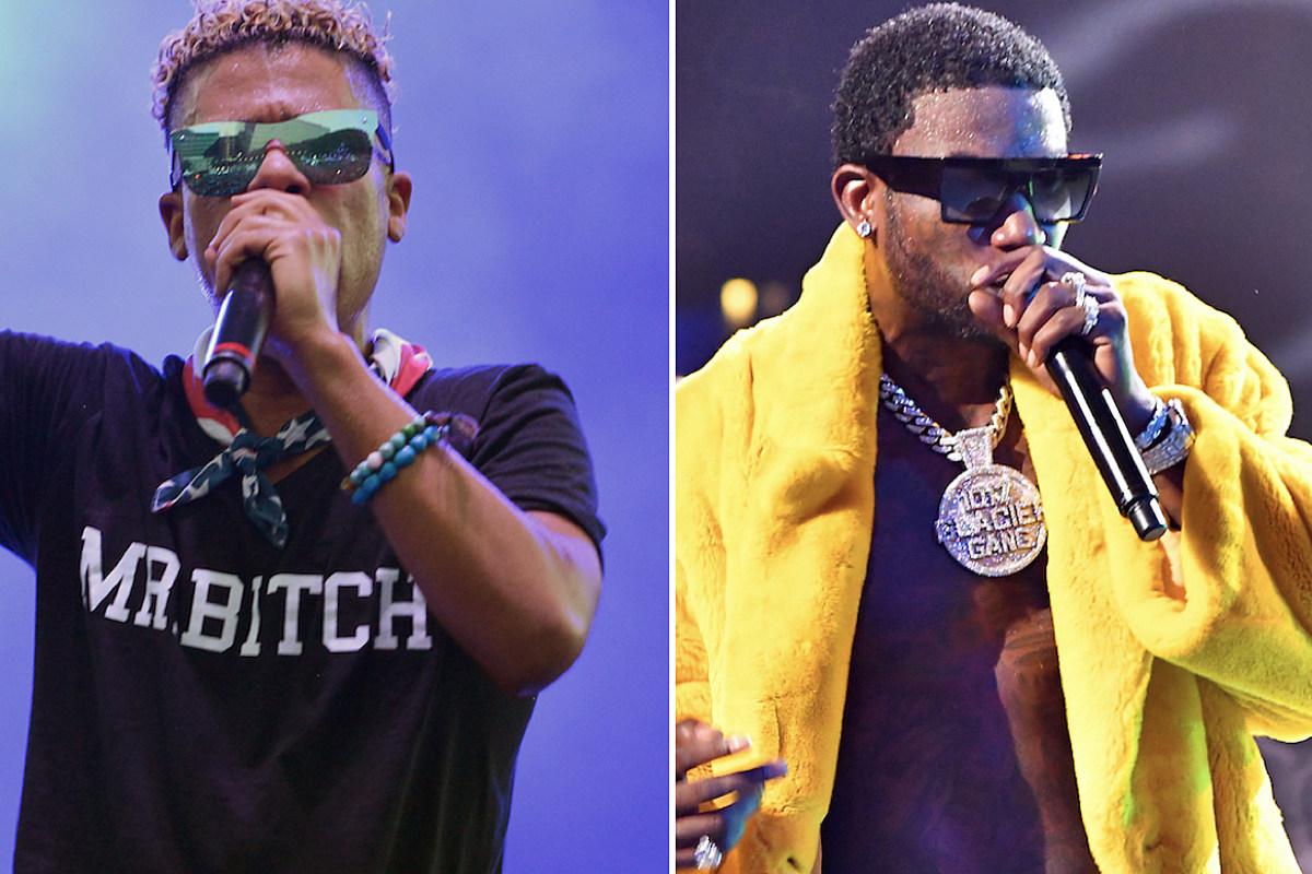 34f7fd209 ILoveMakonnen Says Gucci Mane Didn't Support Their Collab - XXL