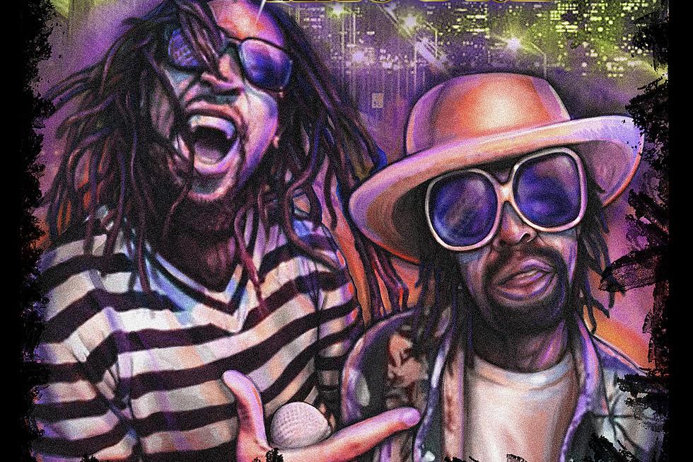 Lil Jon Drops