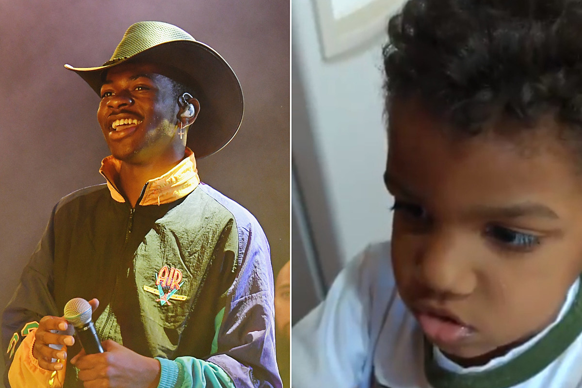 "Autistic Boy Who Didn't Talk Sings Lil Nas X's ""Old Town Road"" - XXL"