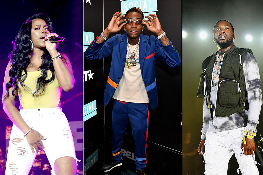 Soulja Boy Claims Ariana Grande Stole His Style on